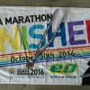 大阪マラソン2016に出場してきました!